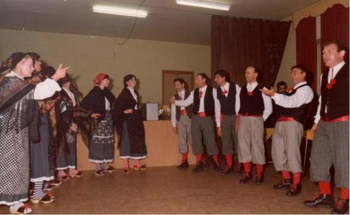 1980 - Quasso al Monte