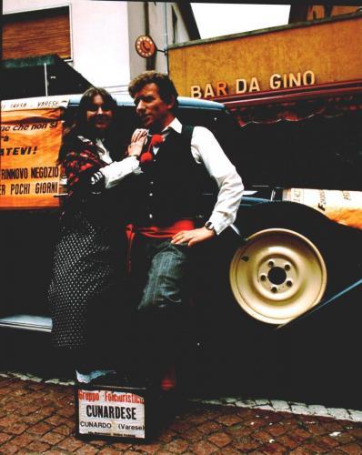 1982 - Lavena Ponte Tresa
