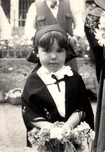 1984 - Betty Morisi