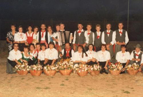 1986 - Riccia (CB)