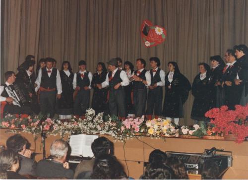 1988 - Festa della mamma Cunardo