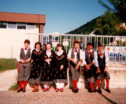 1989 - Magnago di Riviera (UD)