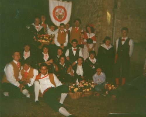 1989 - Marsciano (PG)