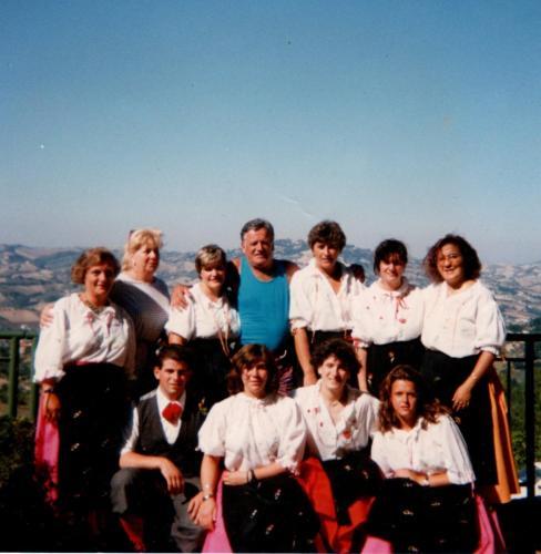 1990 - Penne S. Andrea (TE)