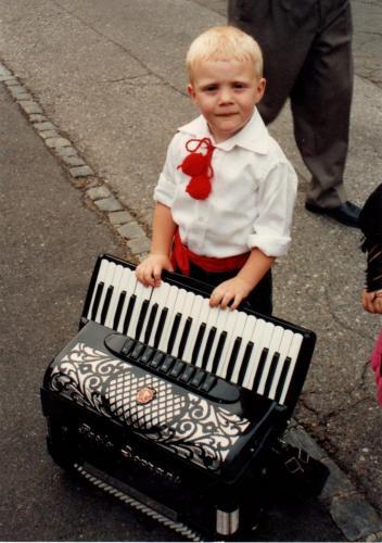 1991 - Mirko