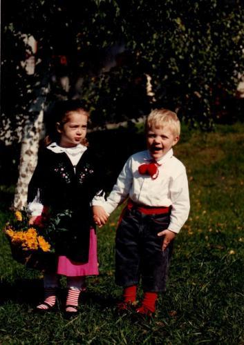 1991 - Mirko e Clarissa