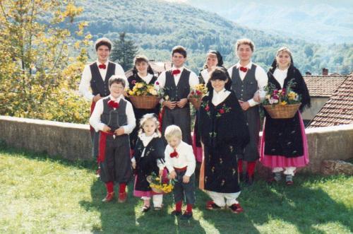 1991 - Scatti Ufficiali