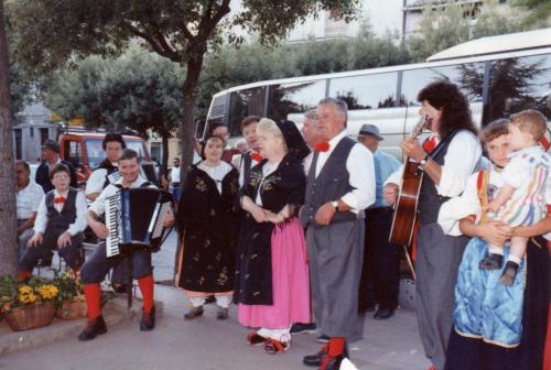 1993 - Caggiano (SA)