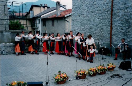 1994 - Pellio d'Intelvi