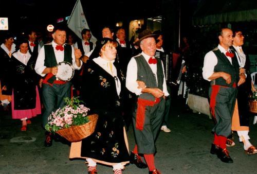 1995 - Marina di Massa (MS)