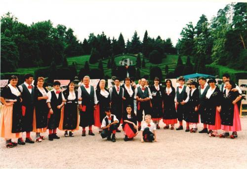 1995 - Varese