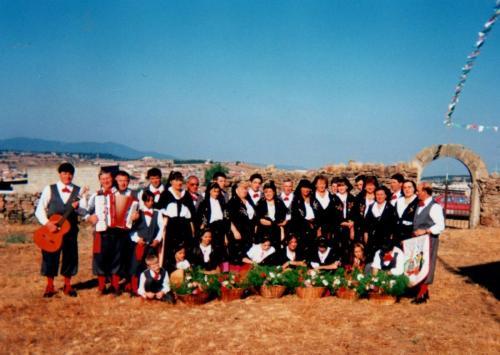 1996 - Samugheo (OR)