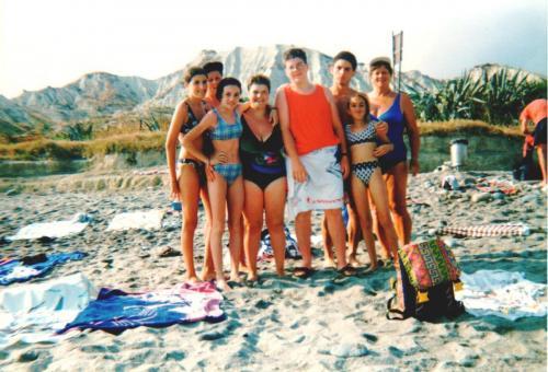 1997 - Palizzi (RC)