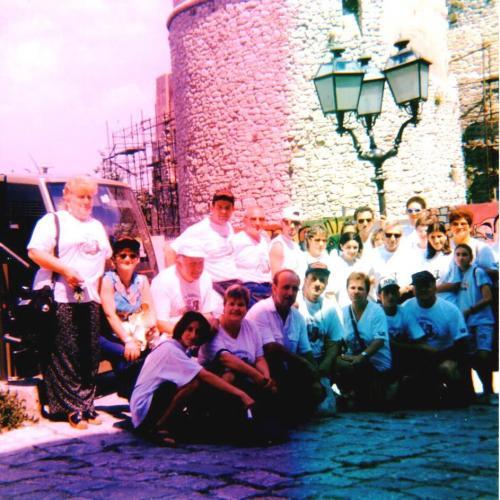 1997 - Riccia (CB)