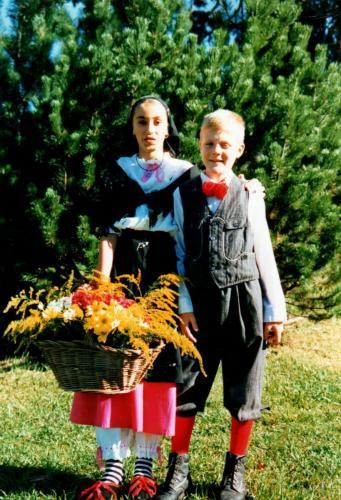 1998 - Mirko e Barbara