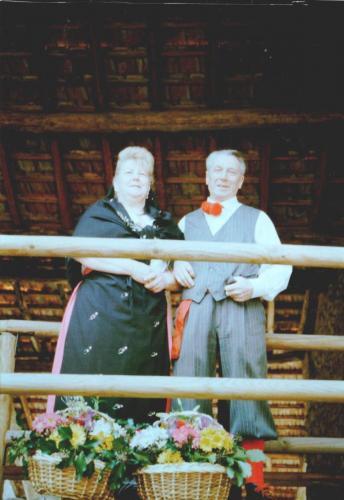 1998 - Pia e Marcello