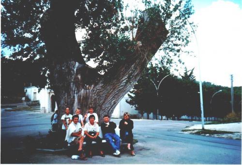 1999 - Riccia CB)