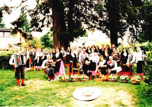 1999 - Scatti Ufficiali