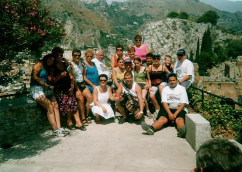2001 - Castelmola (ME)