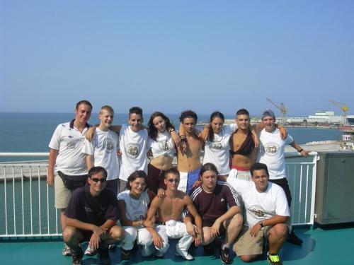 2003 - Zante - Grecia