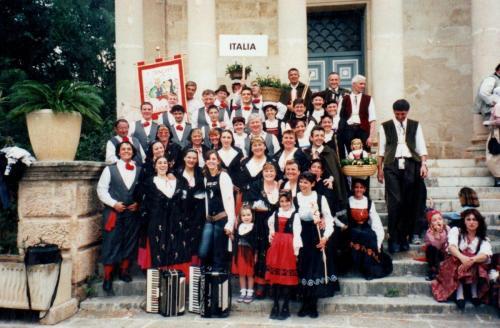 2003 - Palma de Maiorca - Spagna