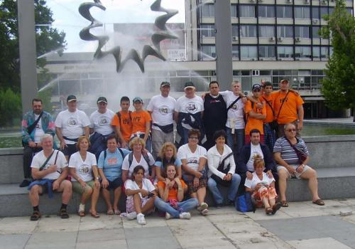 2007 - Bulgaria