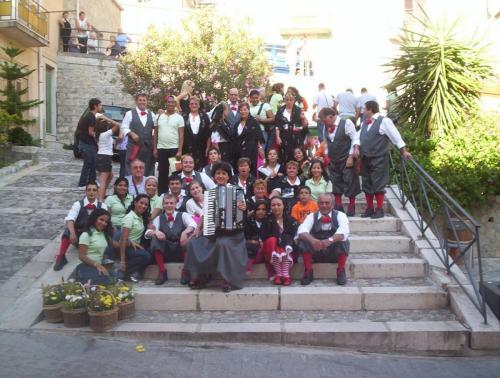 2008 - Caltavuturo (PA)