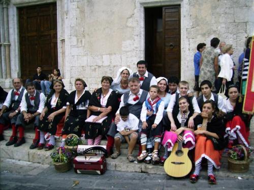 2008 - Alatri (FR)