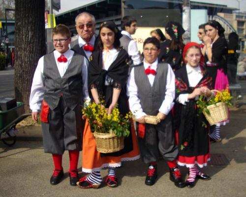 2009 - Carnevalone