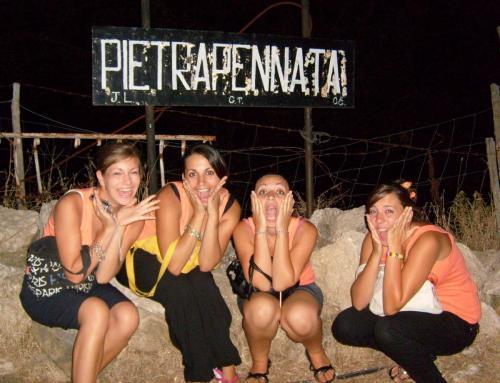 2009 - Pietrapennata (RC)