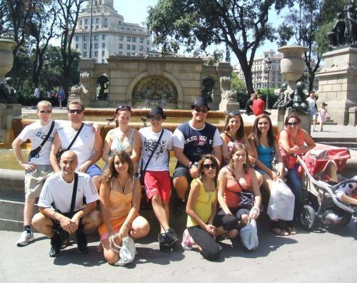 2010 - Barcellona - Spagna
