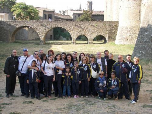 2010 - Carcassonne - Francia