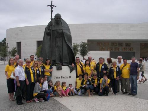 2010 - Fatima - Portogallo