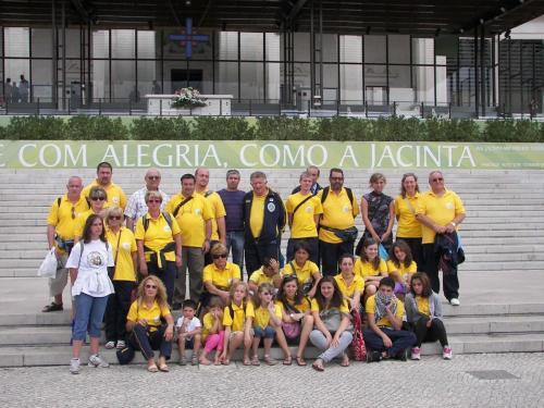 2010 - Fatima - Portogallo (2)