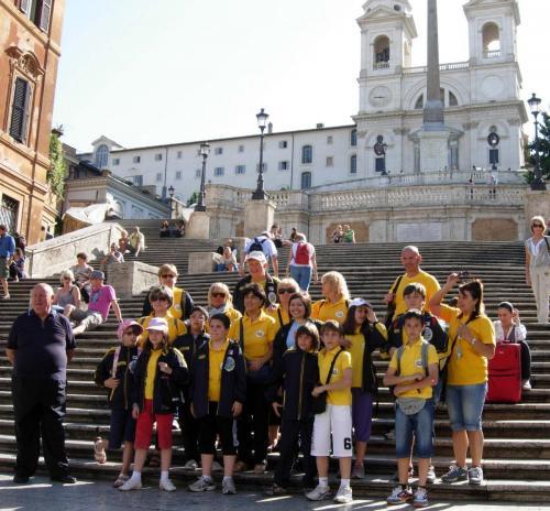 2011 - Roma
