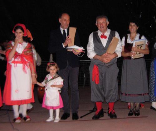 2012 - Sesto al Reghena (PN)