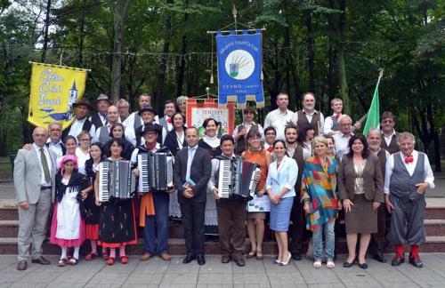 2013 - Moldavia