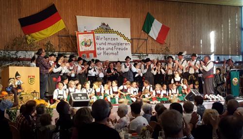 2017 -Waldburg - Germania