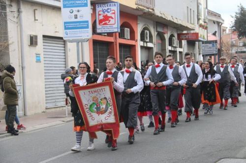 2018 - Oristano
