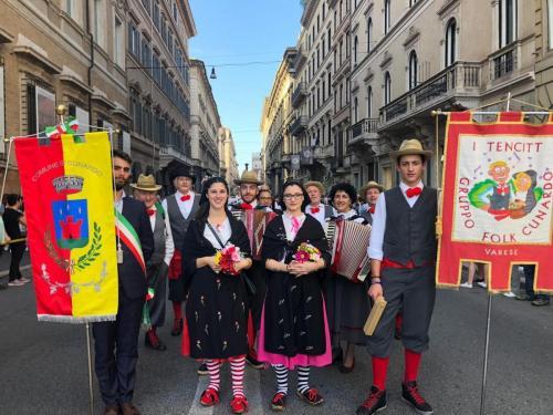 2019 - Roma